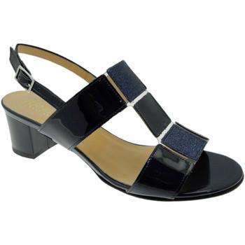 Zapatos Mujer Sandalias Soffice Sogno SOSO9420bl blu
