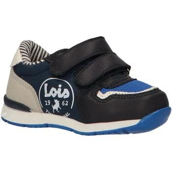 Zapatos Niño Multideporte Lois Jeans 46016 Marrón