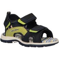 Zapatos Niño Sandalias Lois 83815 Azul