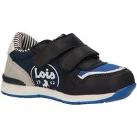 Zapatos Niño Multideporte Lois Jeans 46016 Azul
