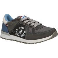 Zapatos Niño Multideporte Lois 83784 Gris