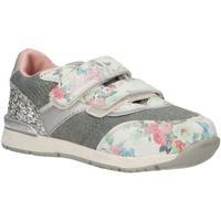 Zapatos Niña Multideporte Lois Jeans 46031 Blanco