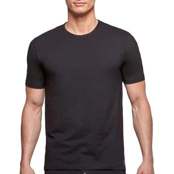 textil Hombre Camisetas manga corta Impetus 1363002 020 Negro