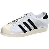 Zapatos Zapatillas bajas adidas Originals  Blanco