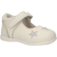 Zapatos Niña Derbie & Richelieu Happy Bee B138834-B1153 Blanco