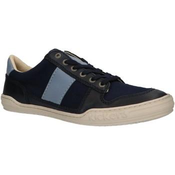Zapatos Hombre Multideporte Kickers 694650-60 JIMMY Marrón
