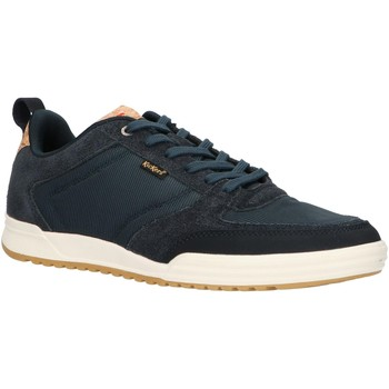 Zapatos Hombre Multideporte Kickers 680100-60 ATLANTE Azul