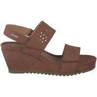Zapatos Mujer Sandalias Mephisto GILIE Marrón