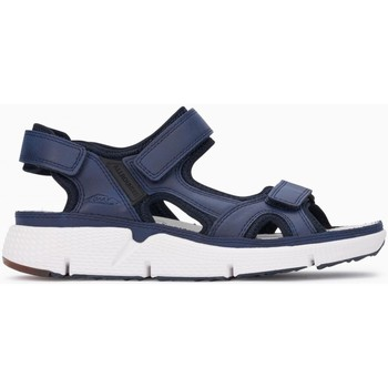 Zapatos Mujer Sandalias de deporte Mephisto ITSME Azul