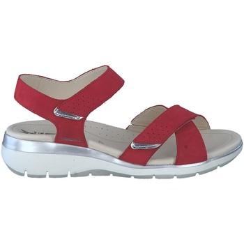 Zapatos Mujer Sandalias Mephisto KRISTINA Rojo