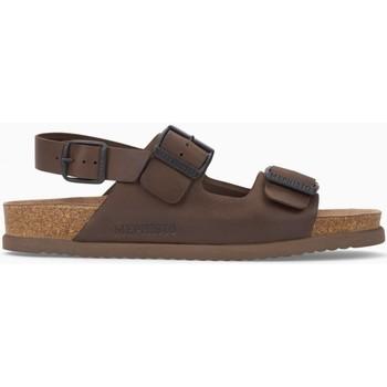 Zapatos Mujer Sandalias Mephisto NARDO Marrón