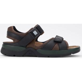 Zapatos Mujer Sandalias de deporte Mephisto SHARKFIT Marrón