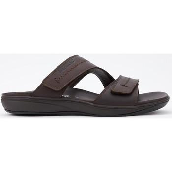 Zapatos Mujer Sandalias Mephisto STAN Marrón
