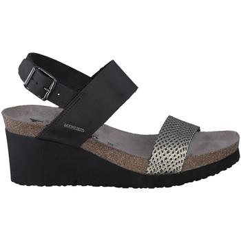 Zapatos Mujer Sandalias Mephisto TENESSY Negro