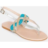 Zapatos Mujer Sandalias By Peppas S BOB Otros