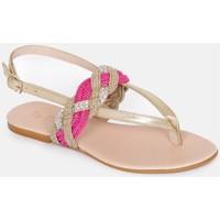 Zapatos Mujer Sandalias By Peppas S REGGAE Otros
