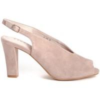 Zapatos Mujer Sandalias Stephen Allen 1709L-K1 rosa