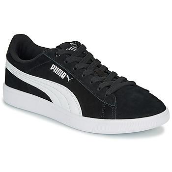 Zapatos Mujer Zapatillas bajas Puma VIKKY Negro