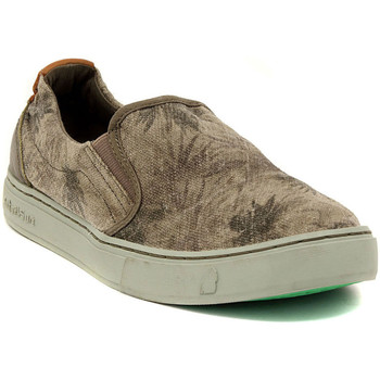 Zapatos Slip on Satorisan SOUMEI ALGUE PALMS Multicolore