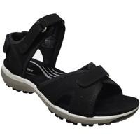 Zapatos Mujer Sandalias Romika Westland Olivia 07 negro