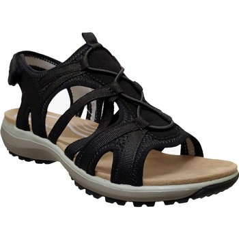 Zapatos Mujer Sandalias Romika Westland Olivia 08 negro