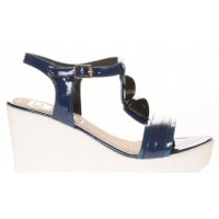Zapatos Mujer Sandalias Cassis Côte d'Azur Sandales Orso Bleu marine Azul