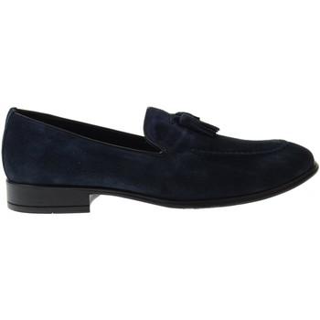 Zapatos Hombre Mocasín Antica Cuoieria  Otros