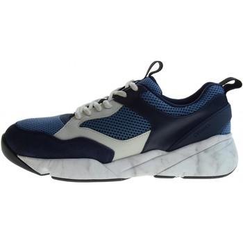 Zapatos Hombre Zapatillas bajas Cromier  Azul