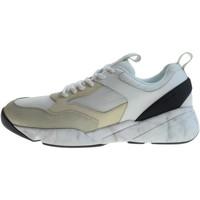 Zapatos Hombre Zapatillas bajas Cromier  Blanco
