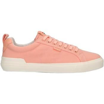 Zapatos Mujer Tenis Kickers 691640-50 ANA Rosa
