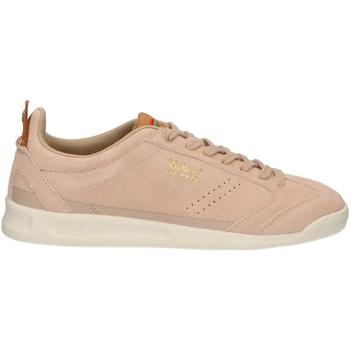 Zapatos Mujer Zapatillas bajas Kickers 679970-50 KICK 18 WN Rosa