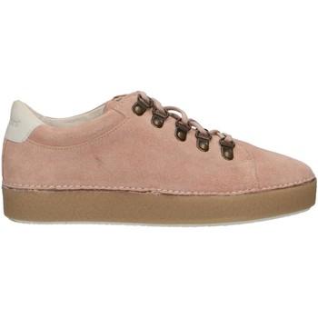 Zapatos Mujer Zapatillas bajas Kickers 657042-50 SPRITE Rosa
