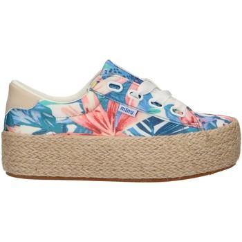 Zapatos Mujer Alpargatas MTNG 69476 Azul