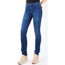 textil Mujer Vaqueros slim Wrangler Jeans  Cold Sky W26E8481V