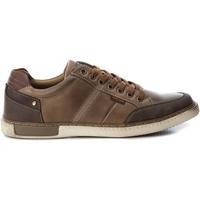 Zapatos Hombre Zapatillas bajas Refresh 64502 MARRON CLARO Marrón claro
