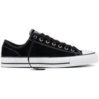 Zapatos Hombre Tenis Converse Chuck taylor all star pro ox Negro