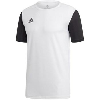 textil Hombre camisetas manga corta adidas Originals Estro 19