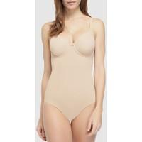 Ropa interior Mujer Body Belcor Body  Sin Costuras 62875 Negro