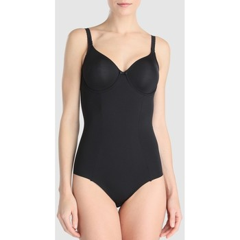 Ropa interior Mujer Body Belcor Body  Sin Costuras 62875 Nude