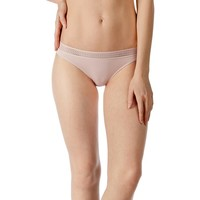 Ropa interior Mujer Braguitas Skiny Braga Slip Sensual Touch 082899 Rose Dust