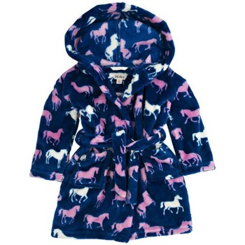 textil Niños Pijama Hatley Bata niño RO2FAHO Marino