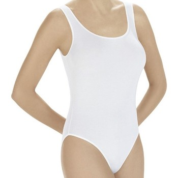 Ropa interior Mujer Body Janira Body IM Spa Modal 1072200 Blanco