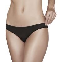 Ropa interior Mujer Braguitas Janira Bragas  Mini-Bond Fresh 1033495 Negro