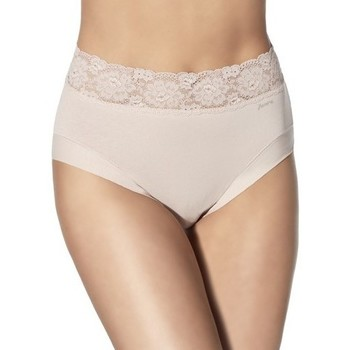 Ropa interior Mujer Braguitas Janira Braga Slip Queen Dolce Cinture 1031794 Blanco