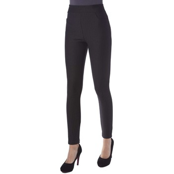 textil Mujer Leggings Janira Leggins  Fit Diplomatic Gris