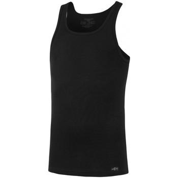 Ropa interior Hombre Camiseta interior Impetus Camiseta tirantes 1334001  Hombre Negro