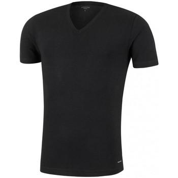 Ropa interior Hombre Camiseta interior Impetus Camiseta Innovation 1351898  Hombre Negro