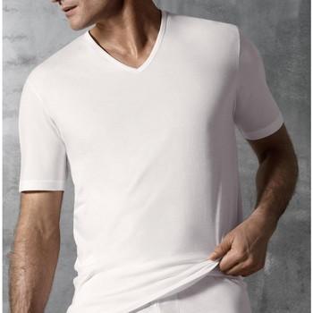 Ropa interior Hombre Camiseta interior Impetus Camiseta Algodón 1360002  Hombre Blanco