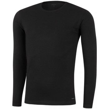 Ropa interior Hombre Camiseta interior Impetus Camiseta Innovation 1368898  hombre Negro
