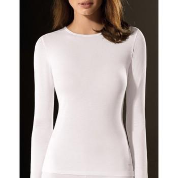 Ropa interior Mujer Camiseta interior Impetus Camiseta Innovation 8368898  Mujer Negro